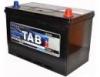 Аккумулятор Tab Polar S Asia 95 JR (850A, 304*175*227)