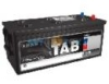 Аккумулятор Tab Polar Truck 190 L (1200A, 513*223*223)