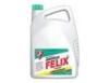 FELIX G11 Prolonger 3 кг концентрат антифриза зеленый