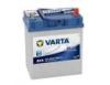 Varta аккумуляторная батарея! BLUE DYNAMIC 14.7/13.1 евро 40Ah 330A 187/127/227\