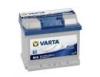 Varta аккумуляторная батарея! BLUE DYNAMIC 19.5/17.9 евро 44Ah 440A 207/175/175\