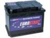 АККУМУЛЯТОР EUROSTART EXTRA POWER 55 Ah/420A/242*175*190/ETN 0 (R)(6СТ-55АЗ)