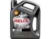 Универсальное моторное масло Shell Helix Ultra 5W-40 (4л) синтетическое.