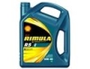 Дизельное моторное масло Shell Rimula R5 E 10W-40 (4л) синтетическое.