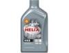 Универсальное моторное масло Shell Helix HX8 Synthetic 5W-40 (1л) синтетическое.