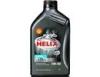 Дизельное моторное масло Shell Helix Ultra Diesel 5W-40 (1л) синтетическое.