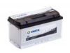 Varta аккумуляторная батарея! BLACK DYNAMIC 19.5/17.9 евро 90Ah 720A 353/175/190\