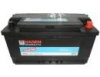 Аккумулятор HAGEN 90 Ah, 720A, 353x175x190mm, ETN 1.