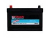 Аккумулятор HAGEN 95 Ah, 680A, 302x172x223mm, ETN 1.