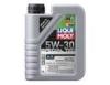 Моторное масло LIQUI MOLY Special Tec AA 5W-30 (1л) синтетическое.
