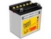 FIAMM 7904444_аккумуляторная батарея! евро 10Ah 100A 135/90/145 12N10-3A moto\