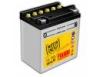 FIAMM 7904452_аккумуляторная батарея! евро 14Ah 150A 136/91/168 FB14L-B2 moto\