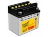 FIAMM 7904459_аккумуляторная батарея! евро 19Ah 200A 175/100/175 FB16CL-B moto\