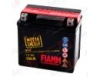 FIAMM 7904476_аккумуляторная батарея! евро 4Ah ..A 113/70/105 FTX5L-BS moto\
