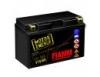 FIAMM 7904481_аккумуляторная батарея! рус 8Ah 110A 150/70/105 FT9-BS moto\