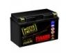 FIAMM 7904482_аккумуляторная батарея! рус 8.6Ah 120A 150/87/93 FTZ10S-BS moto\