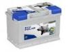 Аккумулятор BAREN 7905631 BLU POLAR 85Ah 760A