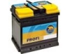 Аккумулятор BAREN 7905671 PROFI 44Ah 360A
