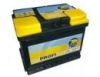 Аккумулятор BAREN 7905681 PROFI 55Ah R 480A