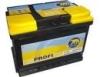 Аккумулятор BAREN 7905692 PROFI 74Ah 640A