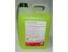 Антифриз (концентрат) желтый 5L Охлаждающая жидкость G11
