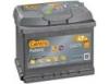 Аккумулятор CENTRA Futura CA472 47Ah 450A R 207*175*175