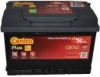 Аккумулятор Centra PLUS CB740 74Ah 680A