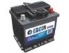 DC56480R_аккумуляторная батарея Edcon 19.5/17.9 евро 56Ah 480A 242/175/190\