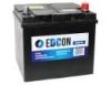 DC60510R_аккумуляторная батарея Edcon 19.5/17.9 евро 60Ah 510A 232/173/225\