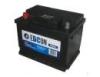 DC60540L_аккумуляторная батарея Edcon 19.5/17.9 рус 60Ah 540A 242/175/190\