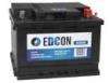 DC60540R_аккумуляторная батарея Edcon 19.5/17.9 евро 60Ah 540A 242/175/190\