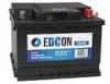 DC60540R1_аккумуляторная батарея Edcon 19.5/17.9 евро 60Ah 540A 242/175/175\