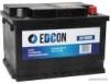 DC74680R_аккумуляторная батарея Edcon 19.5/17.9 евро 74Ah 680A 278/175/190\