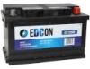 DC80740R_аккумуляторная батарея Edcon 80Ah 740A + справа 315х175х175 B13\