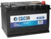 DC91740L_аккумуляторная батарея Edcon 91Ah 740A + слева 306х173х225 B01\