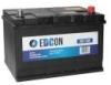 DC91740R_аккумуляторная батарея Edcon 19.5/17.9 евро 91Ah 740A 306/173/225\