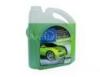Антифриз EUROCAR готовый зеленый G11, 1кг (до -35C)
