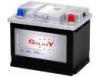 Аккумулятор AutoPart GL600 60Ah 570A (R+) 241x175x190 mm