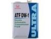 Жидкость гидравлическая HONDA 4л - в АКПП ATF-DW1