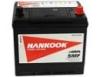 Аккумулятор Hankook 60 Ah 480 A(R) 230x172x200