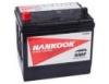 Аккумулятор Hankook 72 Ah 610 A (EN) 277x174x190