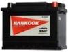 Аккумулятор Hankook 95 Ah 720 A (R) 302x172x200