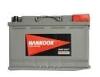 Аккумулятор Hankook 70 Ah 760 A (R) 277x174x190 AGM
