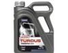Моторное масло LOTOS TURDUS POWERTEC CI-4 15W-40 (4л) минеральное.
