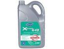 Антифриз-концентрат зеленого цвета Xstream G48 Antifreeze & Coolant Concentrate, 5л