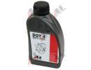 Жидкость тормозная ABS dot 4, BRAKE FLUID, 0.5л