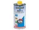 Жидкость тормозная dot 4, Ravenol BRAKE FLUID, 0.5л