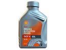 Жидкость тормозная dot 4, Shell Brake & Clutch Fluid DOT4 ESL, 0.5л