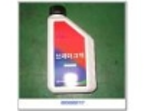 Жидкость тормозная dot 4, Ssang BRAKE FLUID, 0.5л