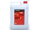 Жидкость тормозная Mintex dot 4, 5л